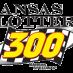2016 Kansas Lottery 300 Race Predictions